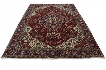 Klassischer Vintage-Teppich Bakhtiar in 310x210