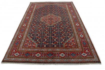 Klassischer Vintage-Teppich Tabriz in 300x190