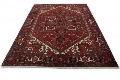 Klassischer Vintage-Teppich Azerbajan in 290x210