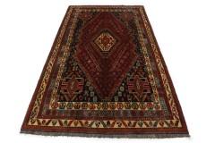 Klassischer Vintage-Teppich Shiraz in 270x150