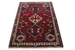 Klassischer Vintage-Teppich Shiraz in 170x120