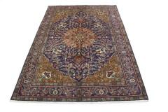 Klassischer Vintage-Teppich Tabriz in 310x210