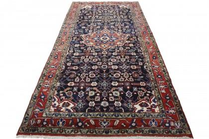 Traditional Vintage Rug Hamadan in 320x150