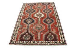 Traditional Vintage Rug Shiraz in 210x150