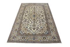 Klassischer Vintage-Teppich Kashan in 310x200
