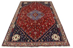 Traditional Vintage Rug Shiraz in 270x180