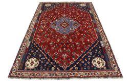 Klassischer Vintage-Teppich Shiraz in 270x180