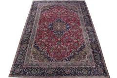 Klassischer Vintage-Teppich Mashad in 360x260