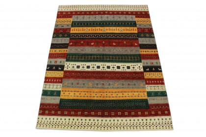 Loribaft Designer-Teppich in 240x170 5110-2845