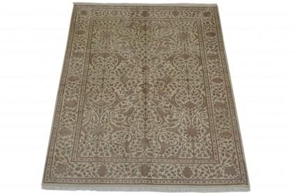Teppich Beige Braun in 190x140 5130-19
