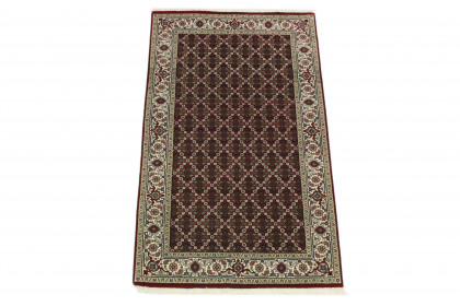 Teppich Rot Weiß in 160x100 5130-26428