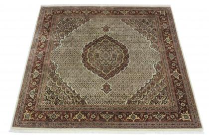 Teppich Beige in 210x210 5130-29631
