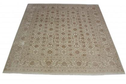 Teppich Beige Braun in 300x290 5130-40