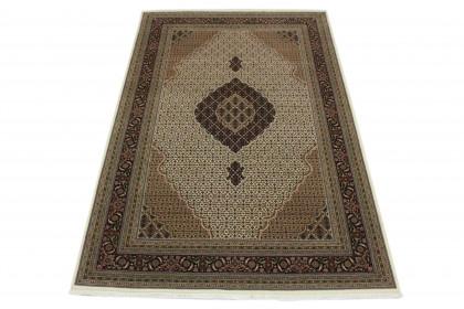 Teppich Beige Grün in 300x200 5130-44588