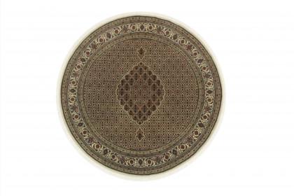 Teppich Rund Beige in 200x200 5130-915