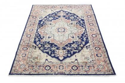 Klassischer Vintage-Teppich Tabriz in 280x200