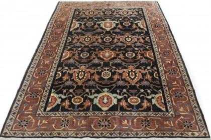 Klassischer Vintage-Teppich Tabriz in 240x180