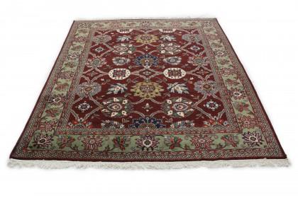 Klassischer Vintage-Teppich Azerbajan in 300x250