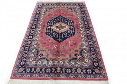 Klassischer Vintage-Teppich Azerbajan in 270x190
