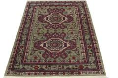 Klassischer Vintage-Teppich Azerbajan in 190x160