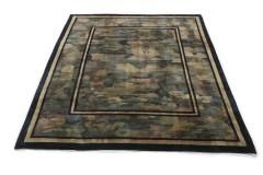 Klassischer Vintage-Teppich China in 300x240