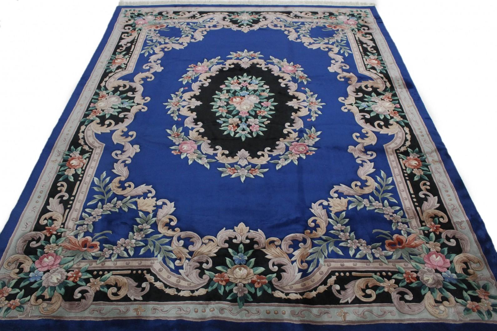 Klassischer Vintage-Teppich China in 430x320 (1 / 9)