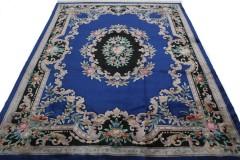 Klassischer Vintage-Teppich China in 430x320