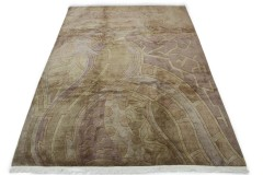 Klassischer Vintage-Teppich China in 350x250