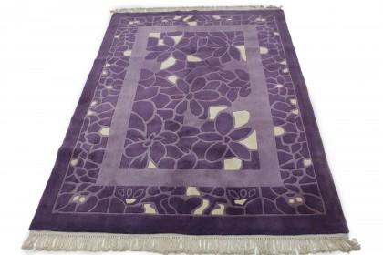 Klassischer Vintage-Teppich China in 280x180