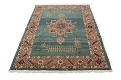 Klassischer Vintage-Teppich Tabriz in 210x160