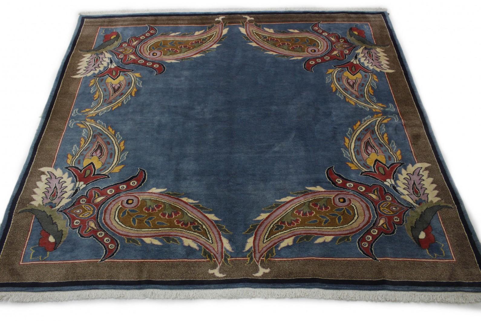 Klassischer Vintage-Teppich in 280x250 (1 / 7)