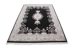 Klassischer Vintage-Teppich Kerman in 370x270