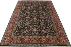 Klassischer Vintage-Teppich Ziegler in 380x280