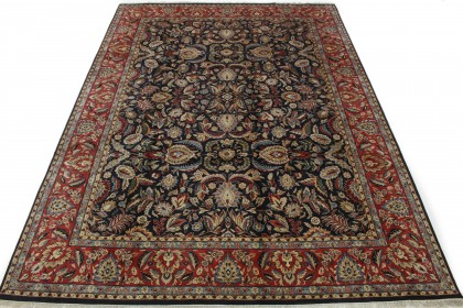 Traditional Vintage Rug Ziegler in 380x280