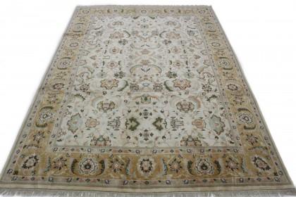 Klassischer Vintage-Teppich Ziegler in 370x270