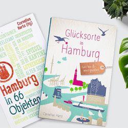 HAMBURG – Zwei Reisen ins Herz der Hansestadt