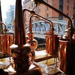SPIRITUOSUM – Das erste Destillationsmuseum im Norden
