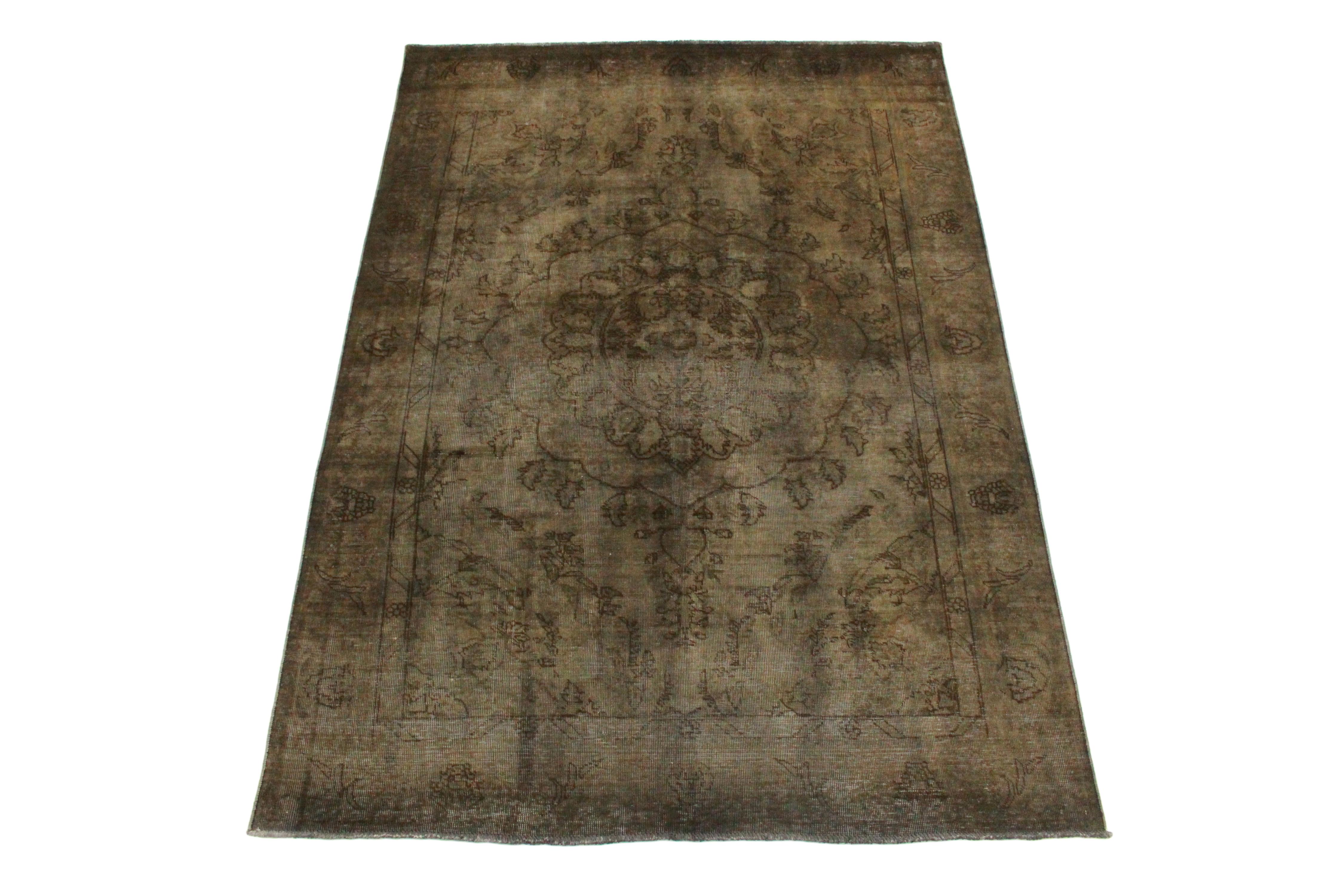 vintage teppich grau in 260x190 1001 3522 bei carpetido. Black Bedroom Furniture Sets. Home Design Ideas